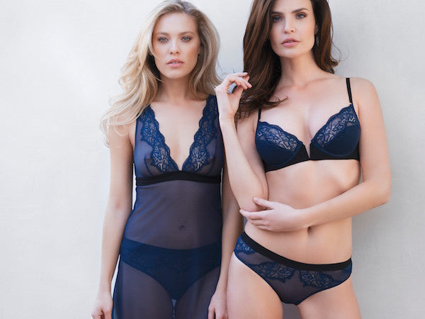 A Complete List Of Lingerie Terms And Definitions