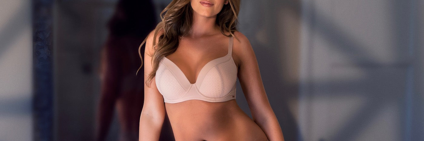 Bra Sizes: Bra Size & Cup Size - A, D Cup to H Cup