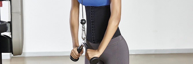 Waist Trainer Shapewear: Waist Trainers for Working Out