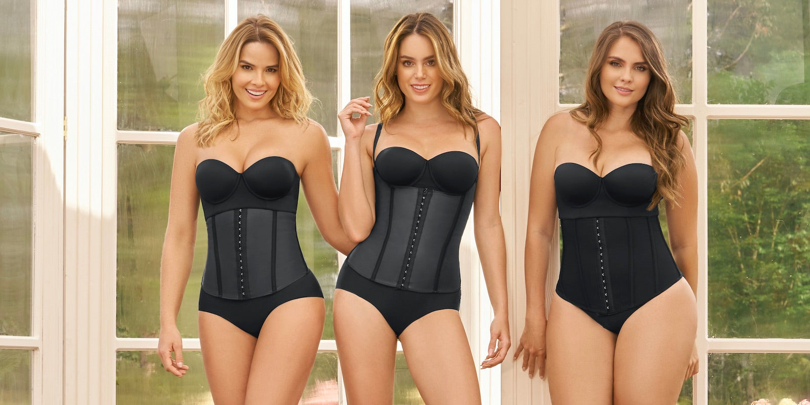 Waist Trainer | HauteFlair