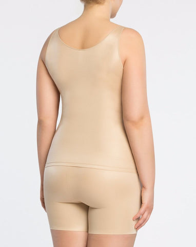 Spanx Power Conceal-Her Open-Bust Cami