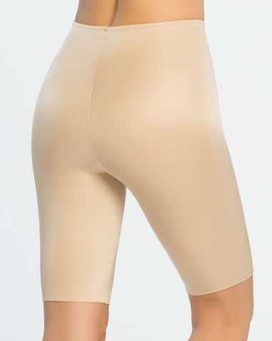 Spanx Power Conceal-Her Extended Length Short