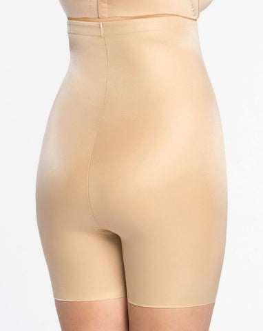 Spanx Power Short Extended Plus Size Shapewear