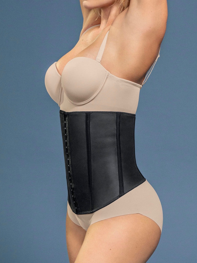 Latex Waist Trainer Shapewear for Tummy and Waist