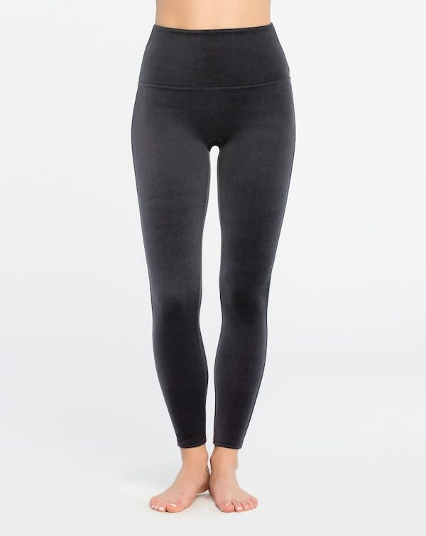 Spanx Flawless Velvet Leggings