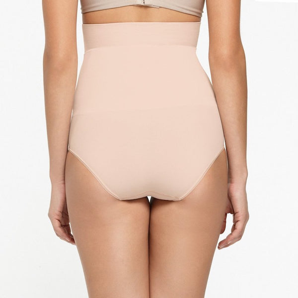 Yummie Cameo InShapes High Waist Brief Shaper