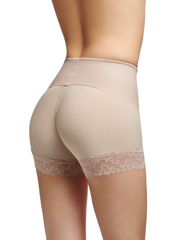 SQUEEM CHIC VIBES MID WAIST BRIEF SHAPER