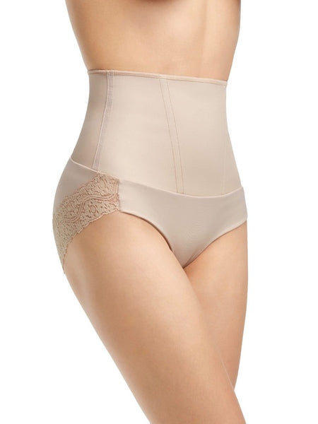 2b5882d138c 2. Squeem Chic Vibes Mid Waist Brief Shaper-Wedding Shapewear