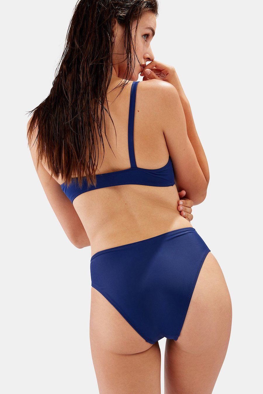 368317a46d9bd2 ... the spotlight—fashion fads are forever fickle—you can feel confident  that the high waisted bikinis in your collection will always be classy
