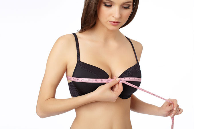 How to Find Your Perfect Bra Size