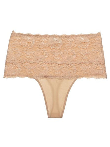 cosabella never say never sexy shapewear thong