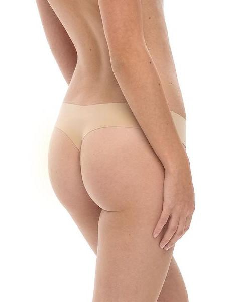 Commando Low Rise Thong Classic Panty