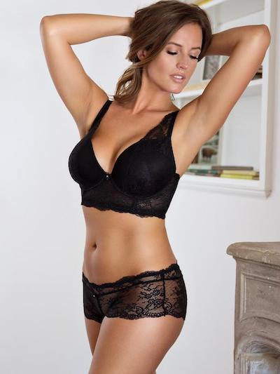 c6b667641a Lingerie Shopping Tips From 50 Lingerie   Fashion Experts