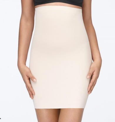 Yummie Yulia High Waist Skirt Slip