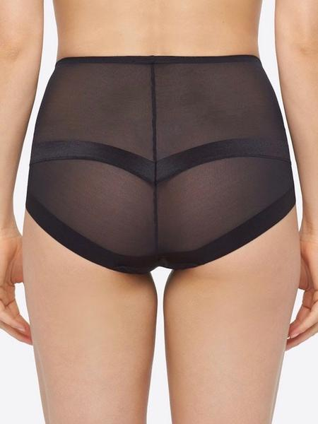High Waisted Briefs Shapewear | Yummie Elegant Edge Brief