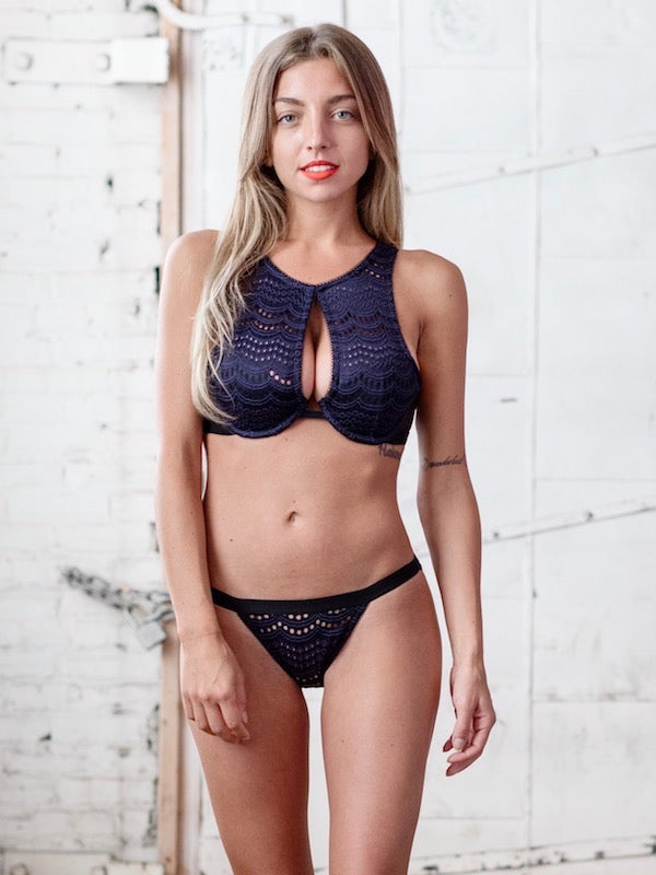 Ethical Underwear, Madalynne Intimates
