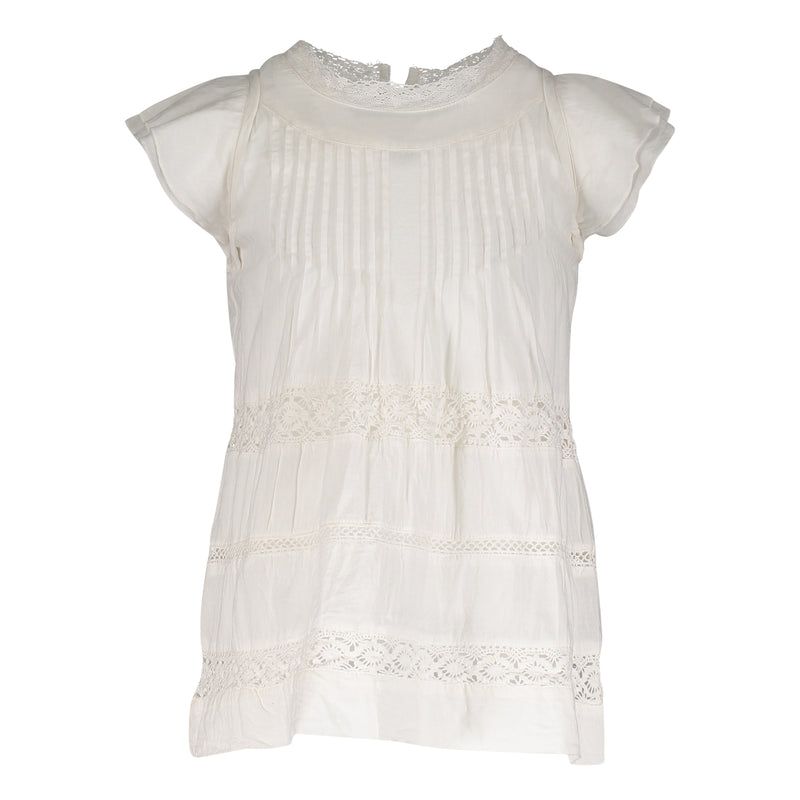 NALA EMBROIDERED DRESS