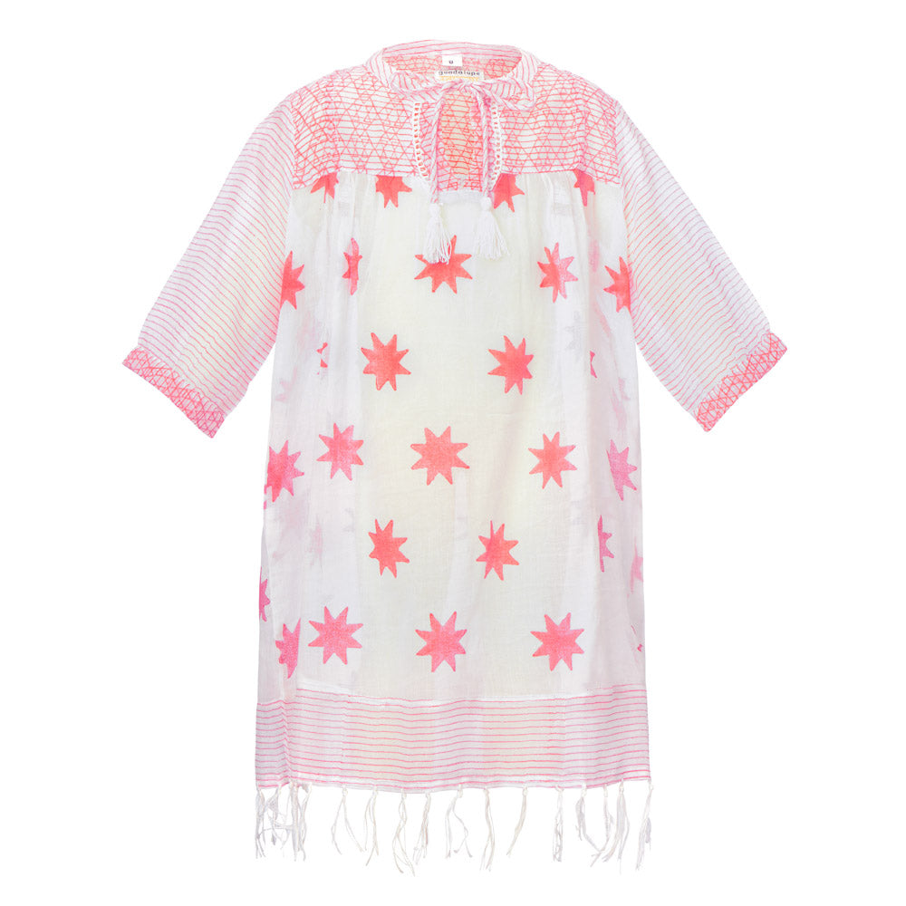 Shiloh Star Tunic
