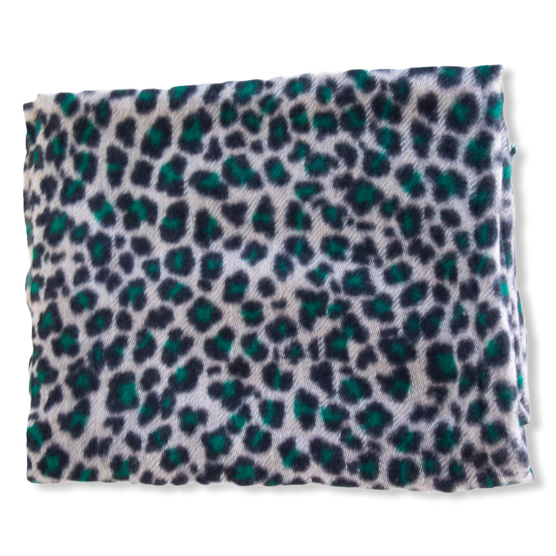 CHEETAH GREEN