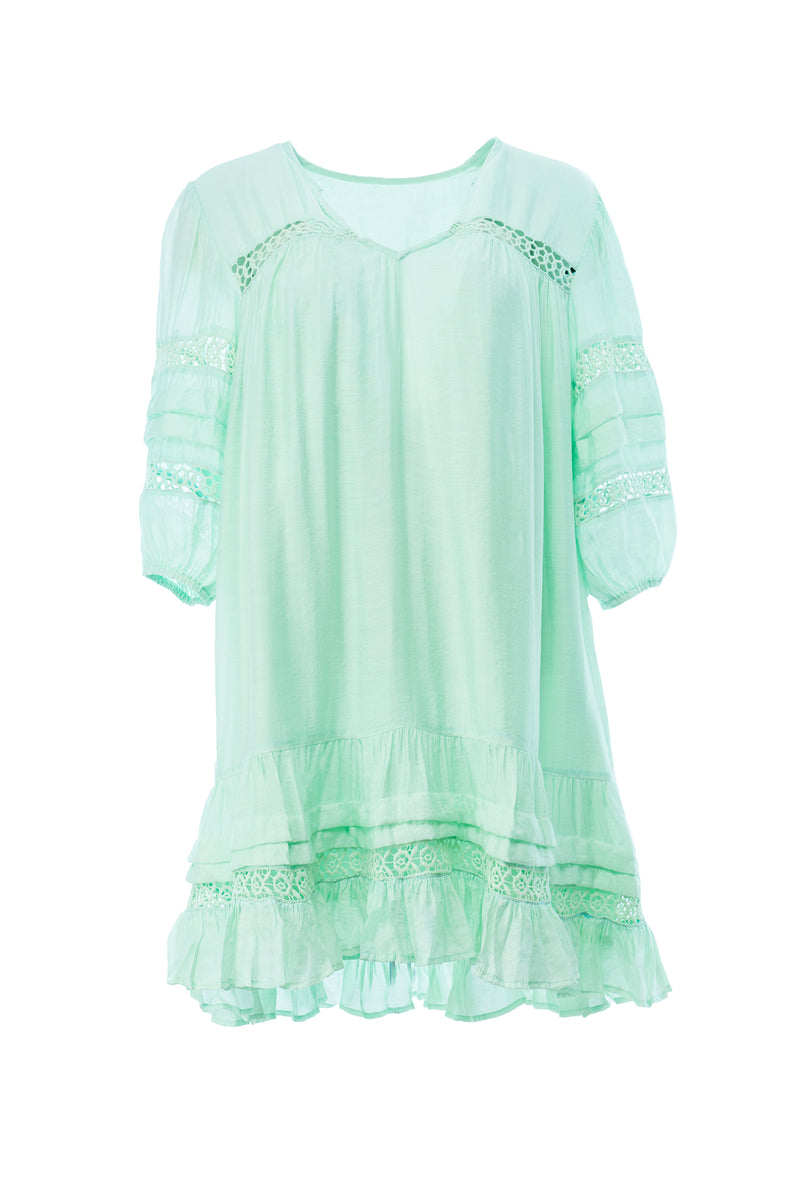 CHRONOS DRESS MINT
