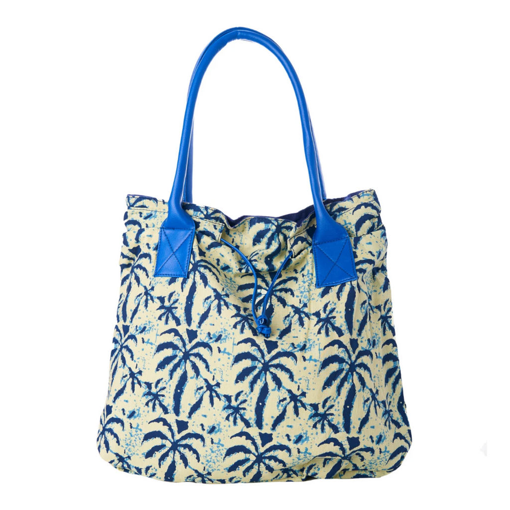 PORTIA PALM BAG