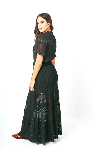 ANTONIETA LONG SKIRT