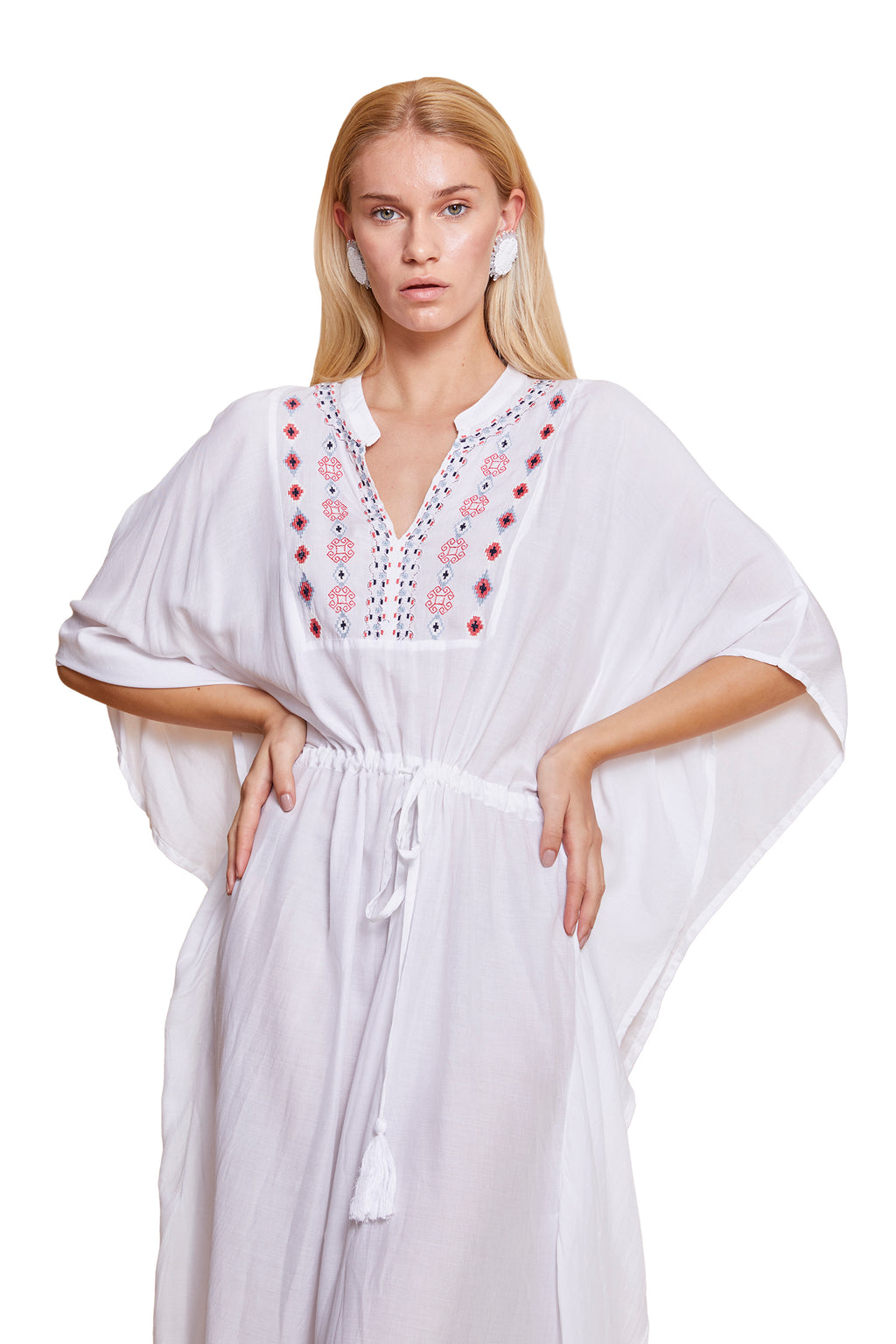 GRACIE LONG KAFTAN