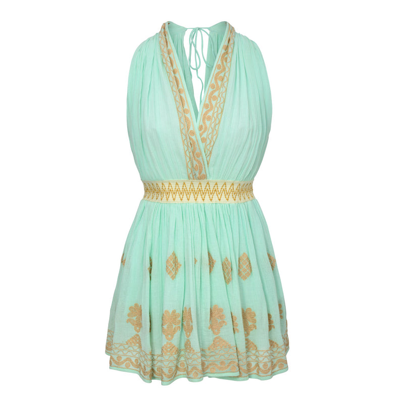 Inge Dress Mint