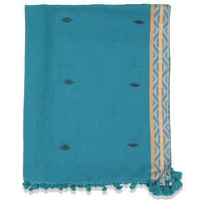 KELA COVER UP TURQUOISE