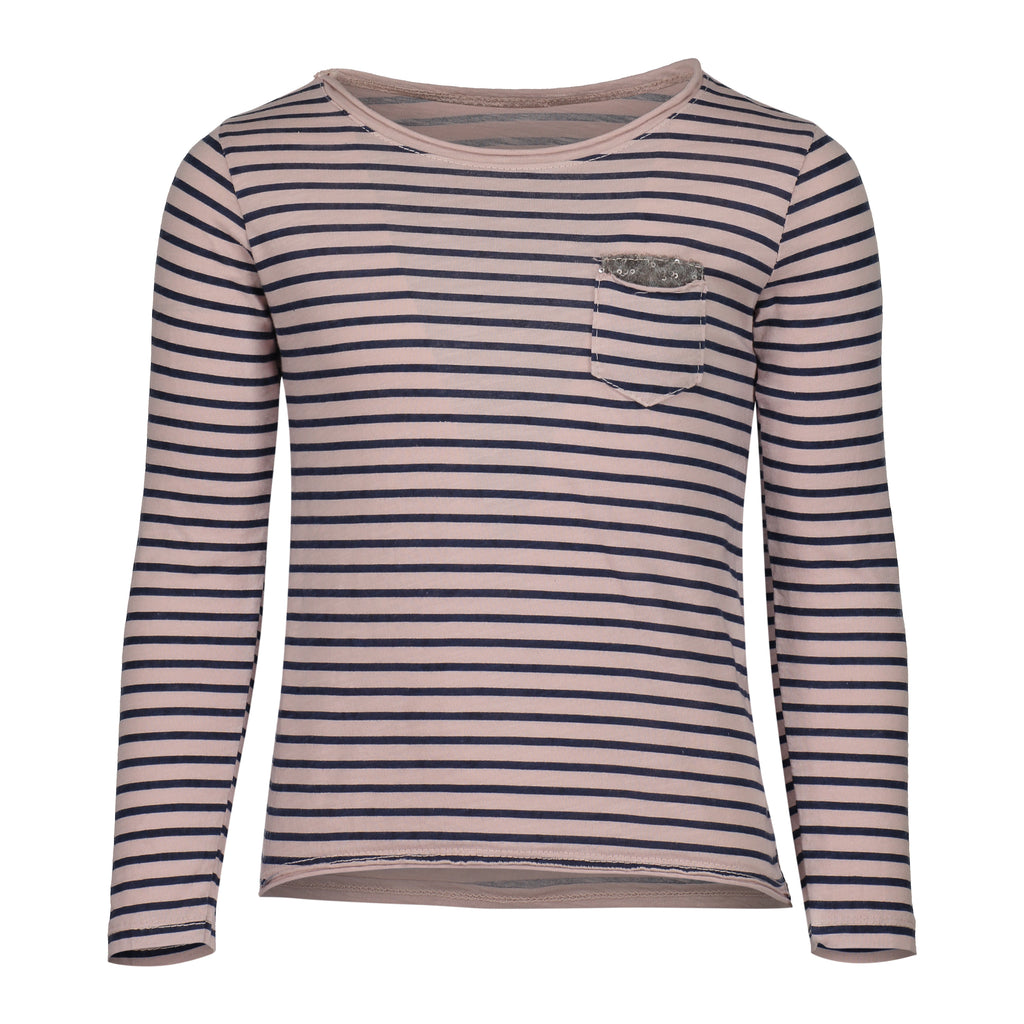 Sandy Striped T-Shirt