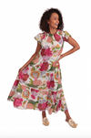 Momposina Garden Dress