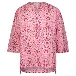 VISCAYA TUNIC PINK
