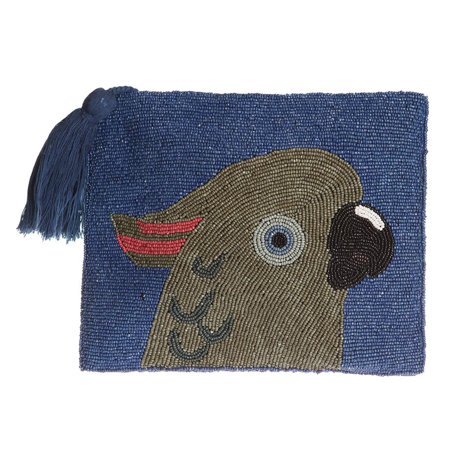 CACATUA CLUTCH BLUE