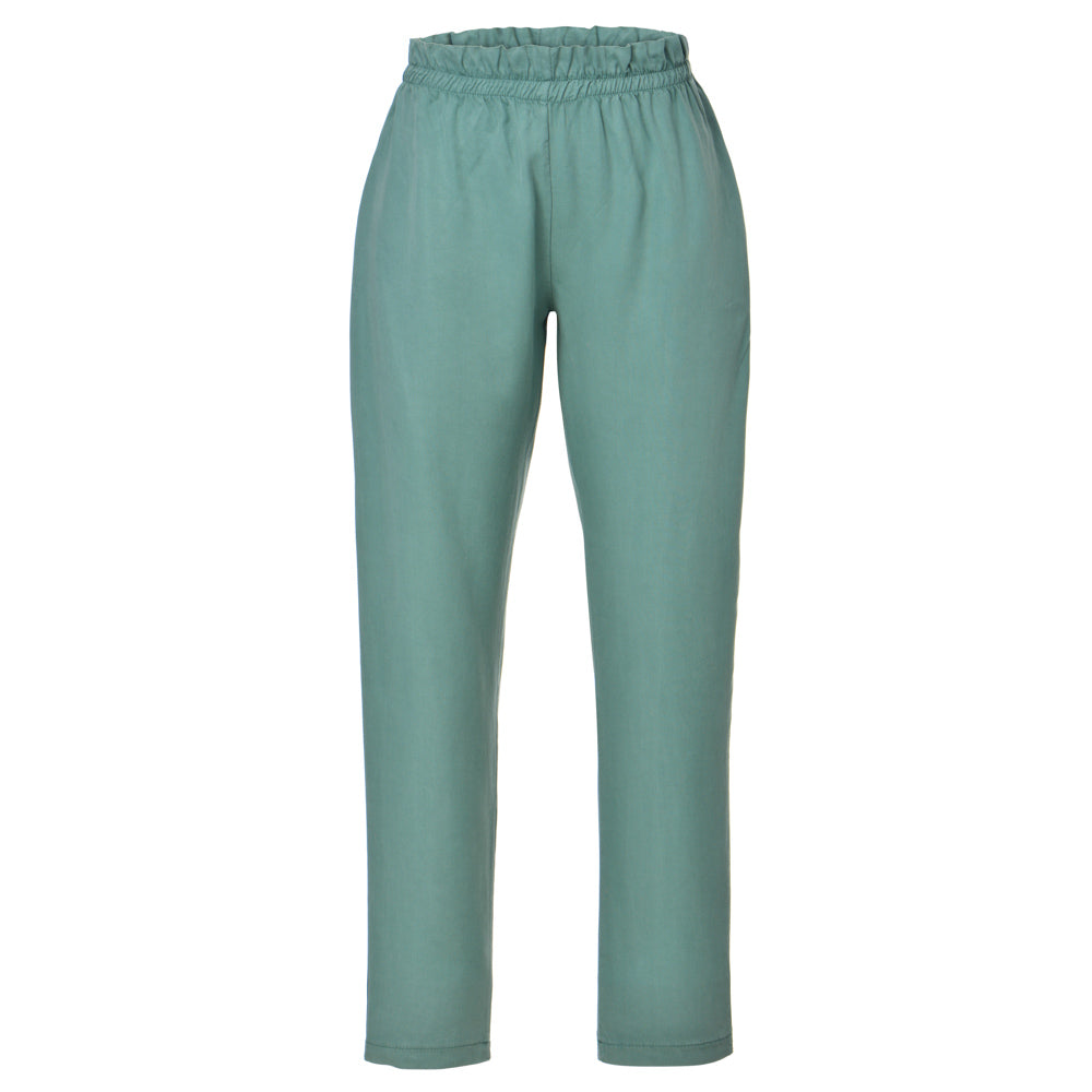 April Tencel - Teal