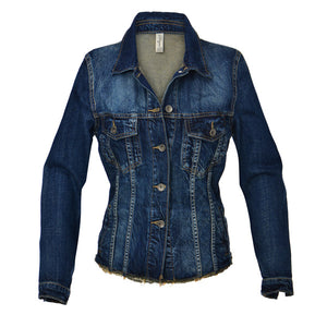 MOLLY DENIM JACKET