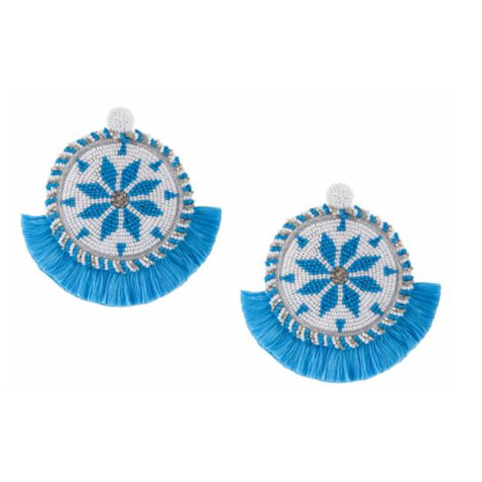 Havana Maxi Earrings