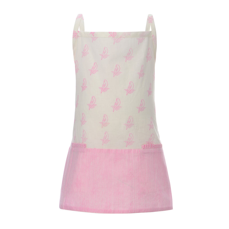 MIA PARROT TOP | PINK