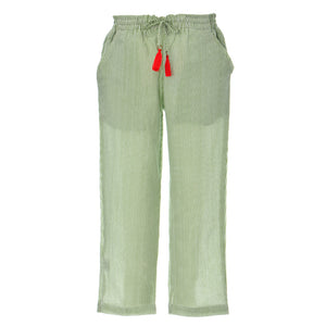 MISHA PANTS | GREEN