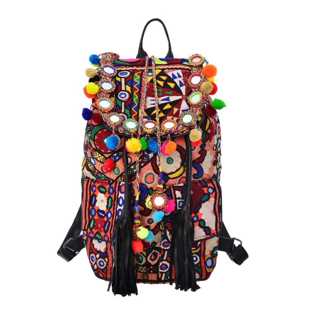 Nairobi Banjara Backpack