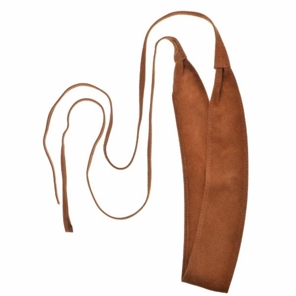 Patagonia Leather - Camel