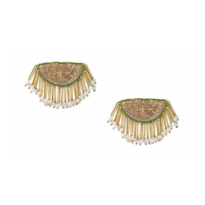 Sasarri Earrings