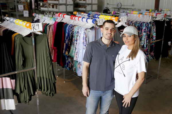 Angel Heart Boutique Owners