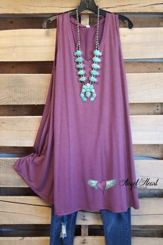 Every Single Aspect Tunic - Teal