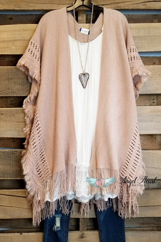 As Classy As Can Be Cardigan - Olive