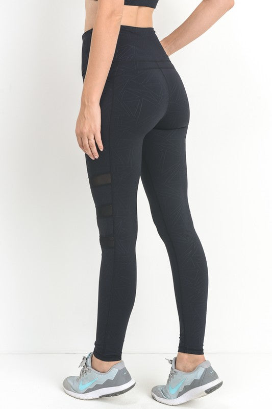 My Favorite Legging - Black [product type] - Angel Heart Boutique