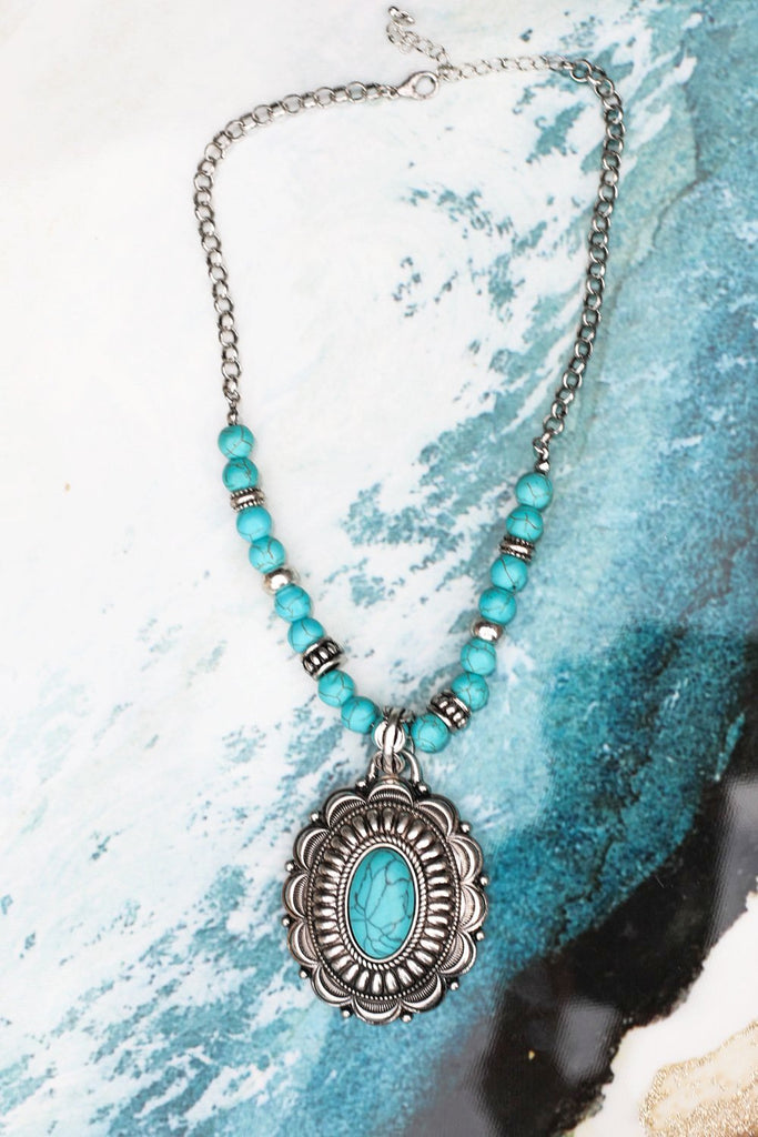 Feeling Fab Necklace [product type] - Angel Heart Boutique