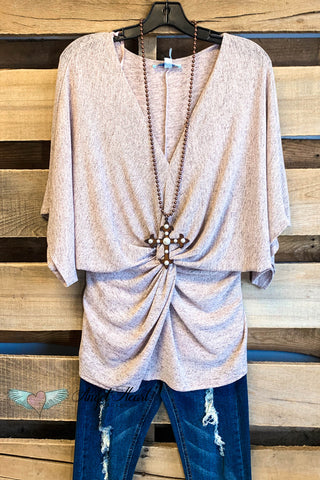 Extender: Slip on Tank/Tunic - Peach