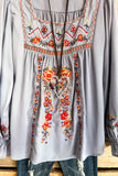 AHB EXCLUSIVE: Dream With Me Dress - Teal