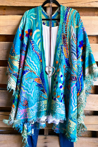 My Affections Tunic