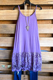 The Most Beautiful Extender - Purple
